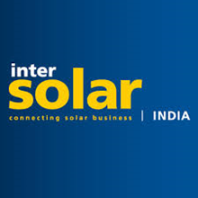 Intersolar India 2016event picture