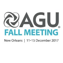 AGU Fall Meeting 2017event picture