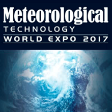 Meteorological Technology World Expo 2017event picture