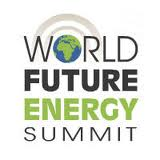 World Future Energy Summitevent picture