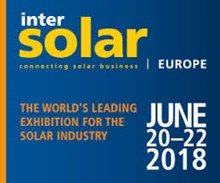 Intersolar Europe 2018event picture