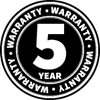 Extend your warranty to 5 years!