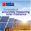 Hot topics in monitoring solar irradiance