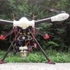 Novel Estimation of Albedo Using a Drone Pyranometer
