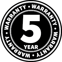 Extend your warranty to 5 years!article picture