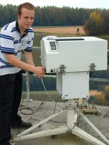 Brewer Installation in Polandarticle picture