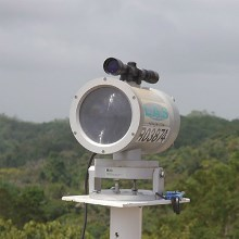 Using Scintillometry for Assessment of Evapotranspiration in the Seasonal Tropics of Panamaarticle picture