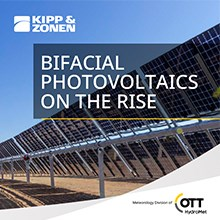 Bifacial Photovoltaics are on the rise: check out our guide for the how's an the why'sarticle picture