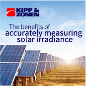 Hot topics in monitoring solar irradiancearticle picture
