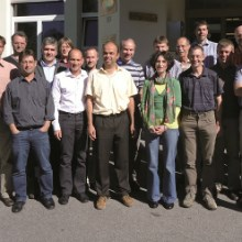 European UV Research Projectarticle picture