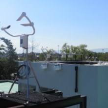 CMP 11 in Automatic Weather Stations in Mexicoarticle picture