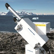 A Visit to the Rothera Station, Antarcticaarticle picture