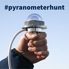 #PyranometerHuntarticle picture