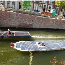 Private Energy Solar Boatarticle picture