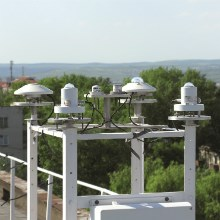 Moldova's Solar Monitoring Stationarticle picture