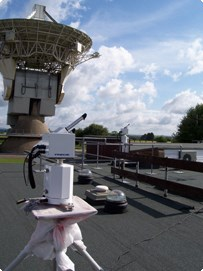 The UK Sun Photometer Networkarticle picture