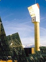 Solys 2 Sun Tracker in the Pyreneesarticle picture