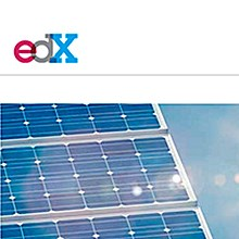 Solar Energy Massive Open Online Course by edX and TU Delft