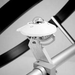 Cm 121b C Shadow Ring For Pyranometers Kipp Amp Zonen