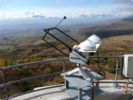 SOLYS 2 in the French Pyrenees