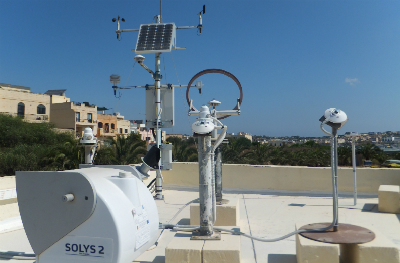 How A University Serves Its Island Of Malta With Solar