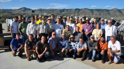 NPC 2013 Group