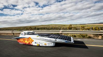 Message From The Winning Nuon Solar Team Kipp Zonen
