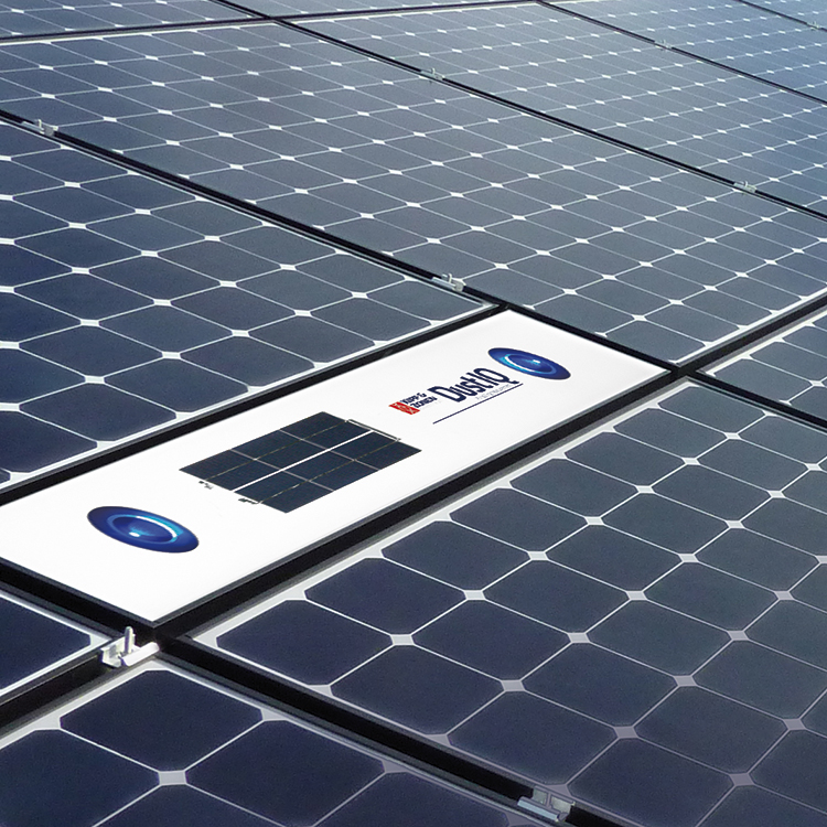 Dustiq For Pv Soiling Monitoring Kipp Amp Zonen
